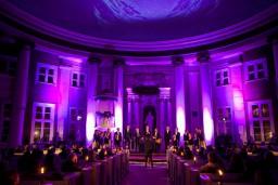 """9. decembrī  Anglikāņu baznīcā aicina uz koncertu """"Mēnesstīgas"""""""