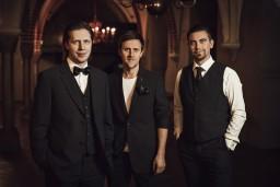 """Rīt uz romantisku koncertu Dzintaru koncertzālē aicina """"Xylem Trio"""" un neatkārtojamā gruzīnu dīva Nato Metonidze"""