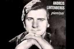 Jubilāru pieminot. Andreja Lihtenberga dziesmu TOP10