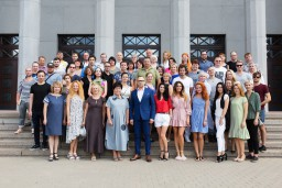 Daugavpils teātris atklājis 2018./2019. gada sezonu