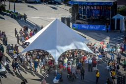 """""""Origo Summer Stage"""" 10. jubilejas sezonas atklāšana: """"Rīgas Ritmi 2019"""""""