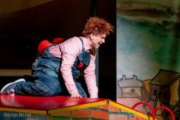 """Operetes teātris ar mūziklu """"Karlsons"""" viesosies Liepājā"""