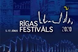 Uzsākta biļešu tirdzniecība uz Rīgas festivālu
