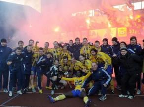 """FK """"Ventspils"""" jauno UEFA Čempionu līgas sezonu uzsāks no 2.kvalifikācijas kārtas."""