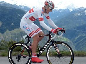 """Startē """"Vuelta a España"""", turam īkšķus par Smukuli"""