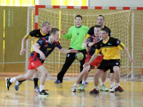 Medaļu cīņas turpināsies Rīgā un Dobelē