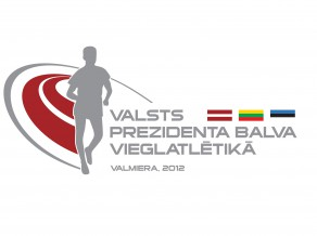 Valmiera is Preparing for the State President's Prize in Athletics