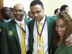 Jamaikas hokeja izlase sapņo par dalību olimpiskajās spēlēs