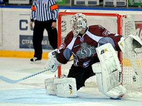 Soms Tarvainens kļuvis par Rīgas 'Dinamo' vārtsargu treneri