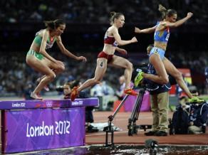 """Jeļizarova: """"Jau ceturtajā aplī bija smagas kājas"""""""