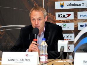 LVS nosauc Latvijas izlases sastāvu Prezidenta balvas sacensībām