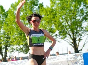 Žolnerovičs tuvu Latvijas rekorda labojumam, pusmaratonā uzvar Girgensons un Prokopčuka