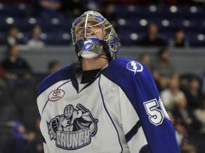 Gudļevskis septiņas stundas pēc izsaukšanas nosūtīts atpakaļ uz AHL