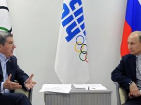 Maklarena ziņojuma 2. daļa: Krievijas elites sportistu rezultāti tika viltoti