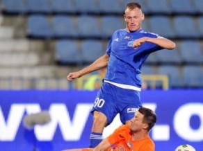 """Gabova """"Korona"""" atņem svarīgus punktus """"Jagiellonia"""" cīņā par Polijas titulu"""
