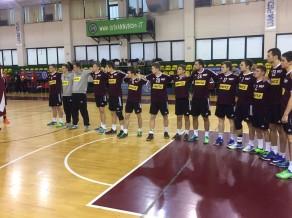 Lielajam 10 vārti Latvijas U-21 izlases zaudējumā Krievijai PČ kvalifikācijā