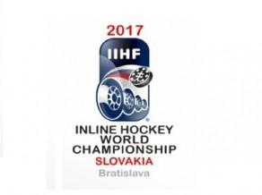 2017 IIHF Inline Hokeja Pasaules Čempionāts