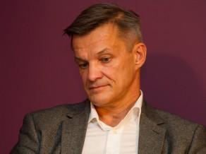 """Aivars Vīnbergs: """"Ja spēlētu māsas Aizsilas, pusfināls nebeigtos Rīgā"""""""