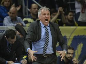Sāksies Eirolīgas 1/4fināli: CSKA uzņems spāņus, Obradovičam atgriešanās Atēnās