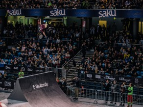 """Rīgā norisināsies atlase ekstrēmajām """"Simple Session 2018"""" sacensībām"""