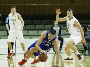 """Pēc kvalifikācijas kārtas FIBA Eiropas kausa pamatturnīrā iekļūst trīs """"laimīgās zaudētājas"""""""