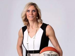 Dženija Bučeka kļūst par otro sievieti – pilna laika NBA treneri