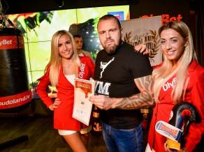 Strike Sport: Olybet Grand Prix 2017 otrā pusfināla rezultāti