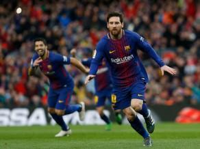 """""""Barcelona"""" vai """"Chelsea'': kura iekļūs ceturtdaļfinālā?"""