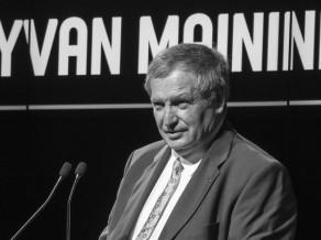 73 gadu vecumā aizsaulē devies iepriekšējais FIBA prezidents Ivans Mainīni