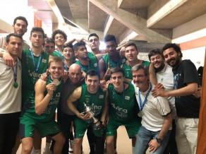 Žagaram 15 punkti Spānijas U18 čempionāta finālā un labākā piespēlētāja balva