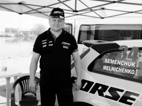Traģiskā avārijā gājis bojā viens no ātrākajiem baltkrievu rallistiem