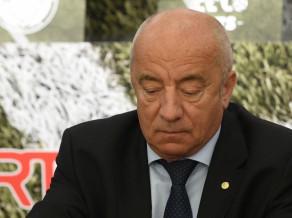 Mežeckim uzticēti delegāta pienākumi piecās Pasaules kausa finālturnīra spēlēs
