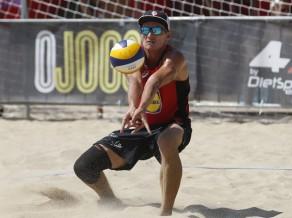 Pirmo reizi vēsturē divi Latvijas pludmales volejbola pāri pasaules ranga TOP 5