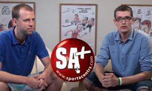 Siliņš un Šēnhofs prognozē EuroBasket gaitu un čempionus