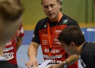 Latvijas handbolisti uzsāks Eiropas čempionāta kvalifikāciju