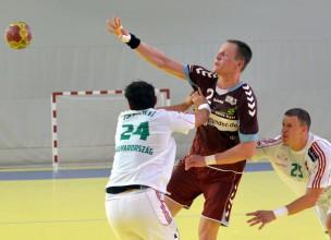 Spēlēs pret Slovākiju nāksies iztikt bez Jurdža
