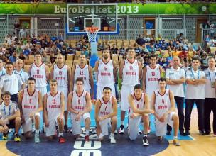Oficiāli: FIBA diskvalificē Krievijas Basketbola federāciju