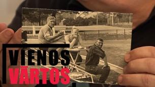 Video: Uldis Opits - hokejists ar gandrīz 70 (!) gadu pieredzi