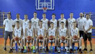Video: Tiešraide: EČ U18 plkst.16:45: Latvija - Spānija (29.07.2015, 2. kārta)