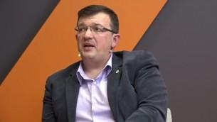 Video: Kazakevičs par LFF zudušo miljonu, atbalstu Starkovam un latviešu valodu izlasēs