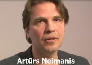 """Video: """"99% nelaimes gadījumu darbā notiek paviršas attieksmes dēļ"""": intervija ar darba drošības speciālistu Artūru Neimani"""
