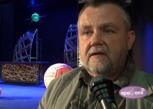 Video: Leļļu teātrī top pavisam neparasts iestudējums par septiņiem kazlēniem
