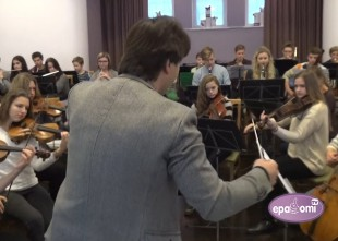 Video: 18. novembrī Rīgā notiks muzikāli daudzveidīgi koncerti