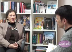 Video: Rakstniece Māra Svīre: Islāms ir stingrāka reliģija, kristieši pēc bībeles nedzīvo
