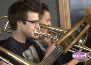 Video: Bigbendu skola ar vērienīgu koncertu svin savas darbības 5. sezonas noslēgumu