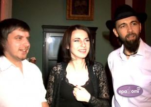 Video: Grupa CanZone prezentē videoklipu un gatavo jaunu albumu