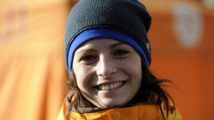 Priedulēna izcīna 4. vietu pasaules junioru čempionātā, Šteinbergs devītais