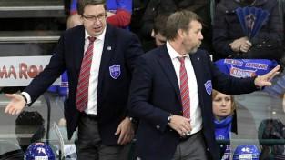 Krievu portāla aptauja: SKA jāizslēdz no KHL