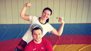 Grigorjevas treneris Zvirbulis atgriežas uz paklāja ar uzvaru Tallinā