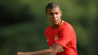 """180 miljoni par Mbapē: """"Monaco"""" noliedz vienošanās panākšanu ar Madrides """"Real"""""""